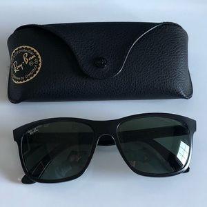 Ray-Ban RB4181 6130 Sunglasses